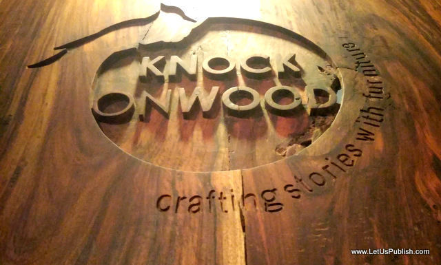 Knock On Wood New Delhi