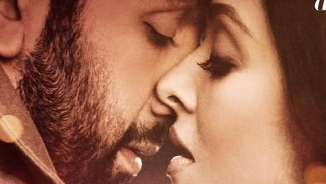Ranbir and Aishwarya Rai Romance in Ae Dil Hai Mushkil