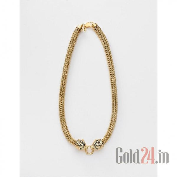 Royal Gold Chain Design Gold24.in