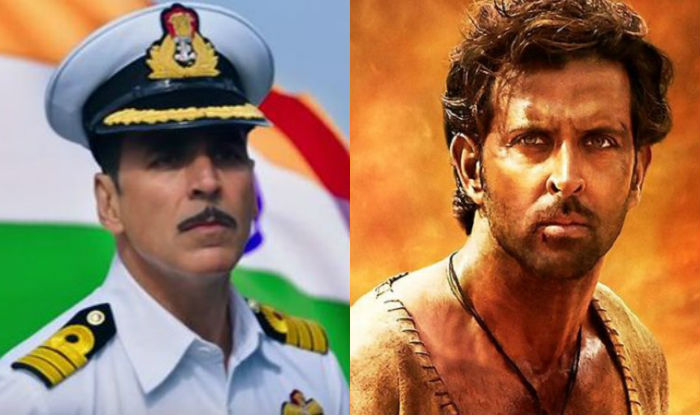 Rustom and Mohenjodaro Clash