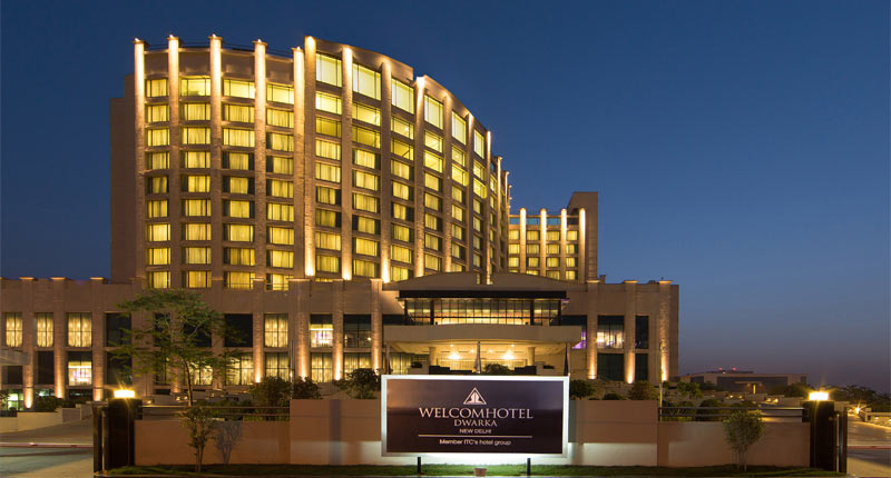 Top 7 Luxury Hotels Near Delhi Airport Let Us Publish