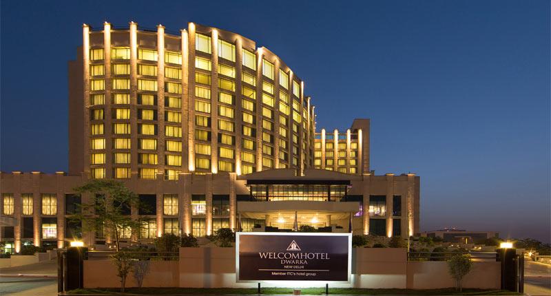 welcomhotel-dwarka-new - Top 7 Luxury Hotels near Delhi Airport