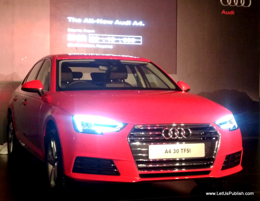 audi-a-4-new-red