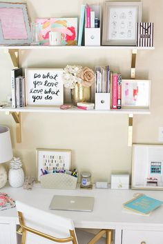 Chic Home Office are for single women
