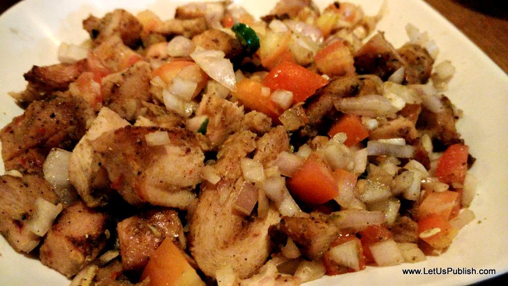 chicken-chaat-at-barshala