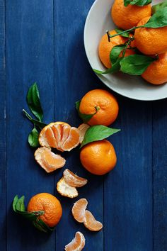 citrus-fruits-for-healthy-hair
