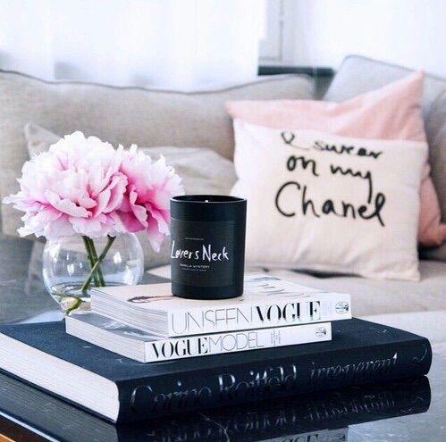 Coffe table books ideas for home decor