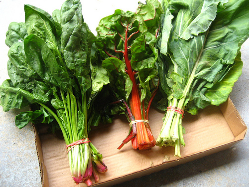 green-leafy-vegetables-for-healthy-hair