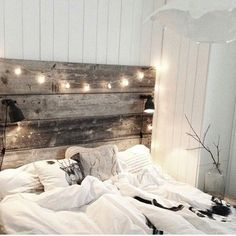 Headboard ideas for single women