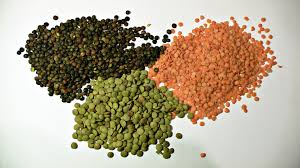 lentils-for-healthy-hair