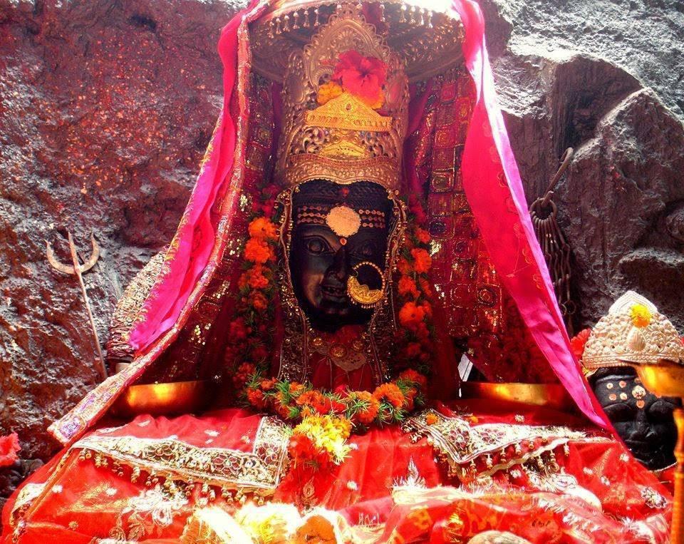 Maa Kamakhya Devi