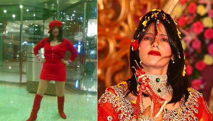 Radhe Maa - Bigg Boss Season 10 Possible Contestants
