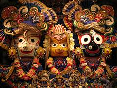 Shri Jagannath - Famous Indian Temple