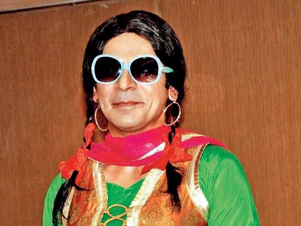Sunil Singh Grover - Bigg Boss Season 10 Possible Contestants