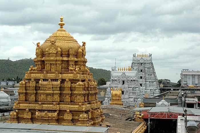 Venkateswara temple Famous Indian Temple
