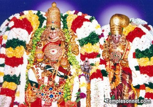 meenakshi-sundaresar-kalyanam-madurai