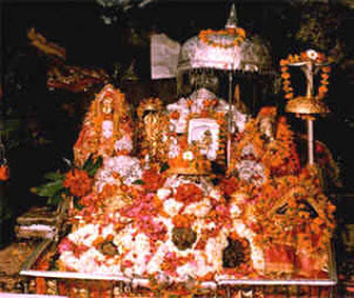 Vaishno Devi - Famous Temple of India
