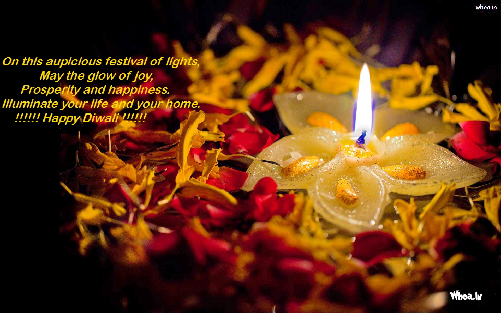 Happy Diwali Wallpapers And Backgrounds: Happy Diwali Wallpapers With Sms & Quotes