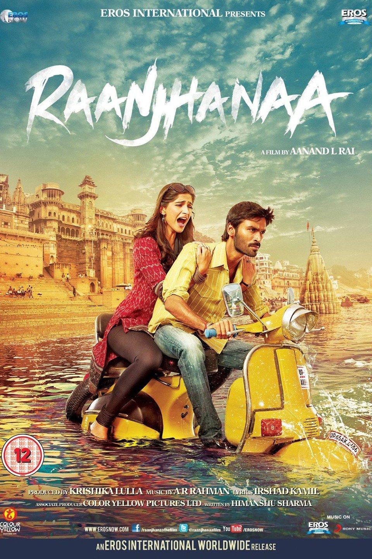 Raanjhanaa