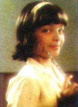 aishwarya-in-her-childhood pics