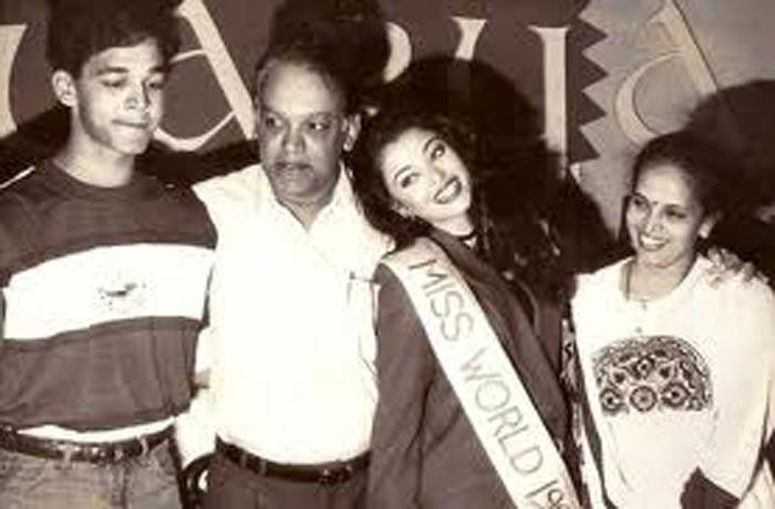 aishwarya-when-she-won-missworld