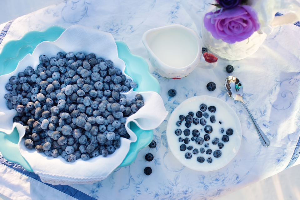 anti-aging-food-blueberry