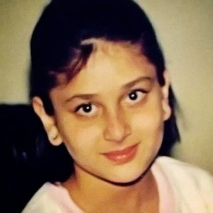 kareena-kapoor-during-her-childhood-days