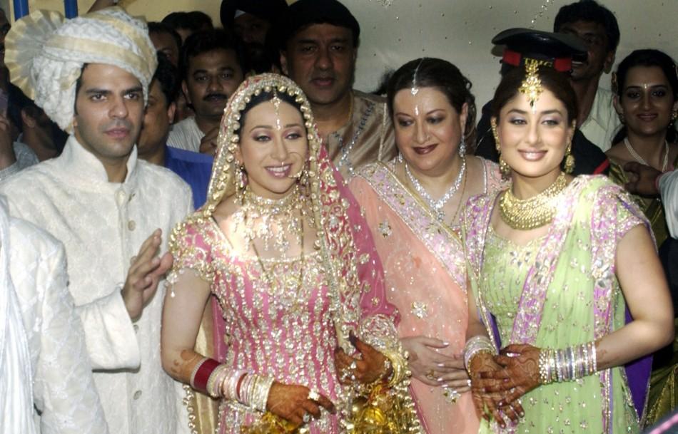 karisma-kapoor-on-her-wedding-day