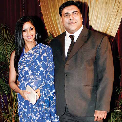 ram-kapoor-and-gautami-gadgil-tv-couple