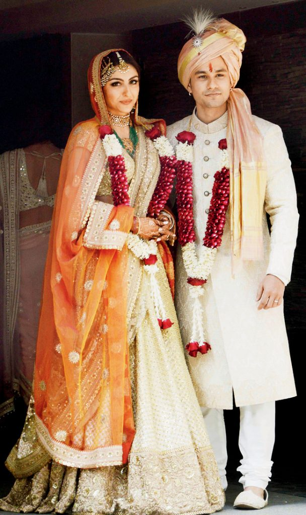 soha-ali-khan-on-her-wedding
