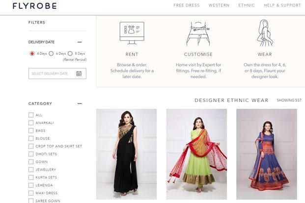 flyrobe-online-fashion-rental-site