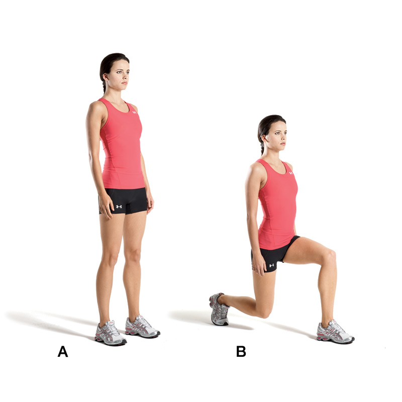 lunges-for-healthy-body