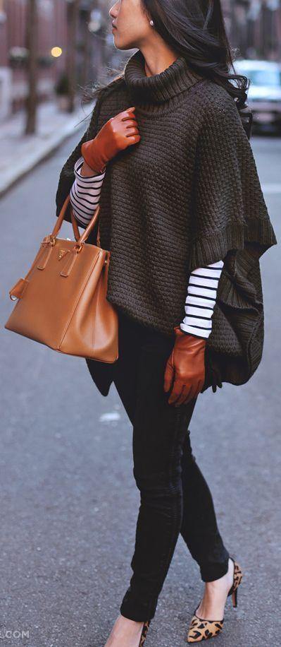 Top 10 Winter Wardrobe Essentials For Women