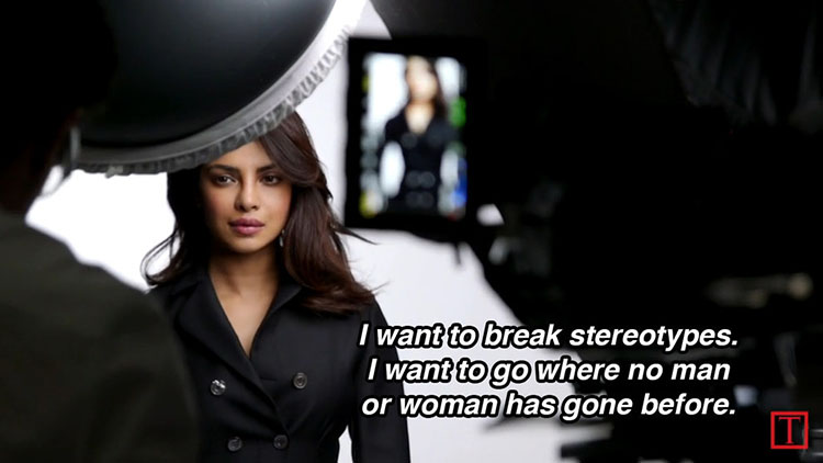 Quotes By Priyanka Chopra