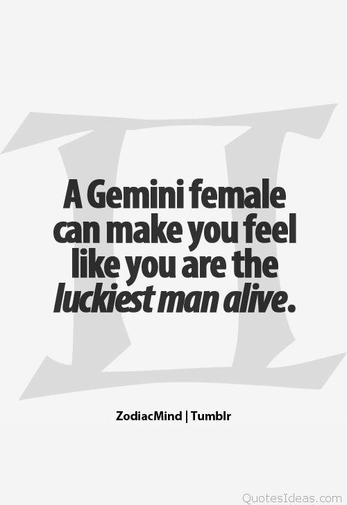 Gemini woman gone cold