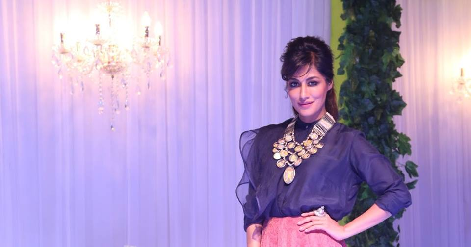 Beautiful Chitrangana Singh Wallpaper