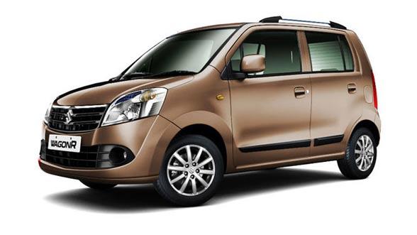 Maruti Suzuki Wagon R Lxi Cng Specifications
