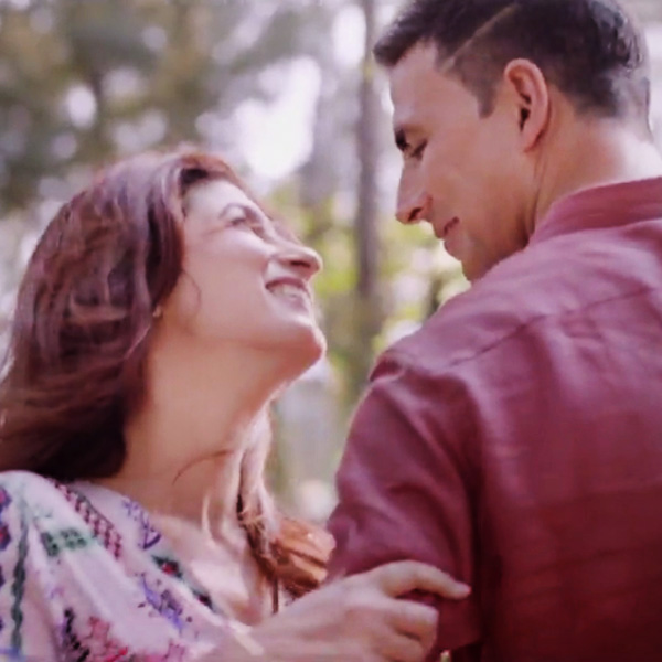 These photos of akshay kumar and twinkle khanna show that for Interior designs by twinkle khanna