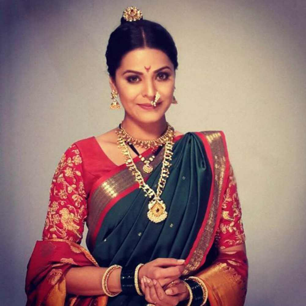 Top 10 Most Popular TV Serial Actress Of 2017 - Let Us Publish