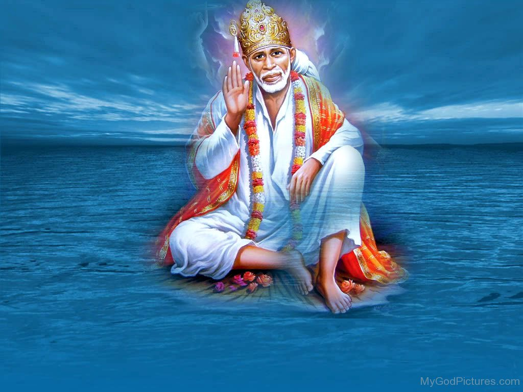 These Shirdi Sai Baba Wallpapers Will Melt Your Heart Let Us Publish