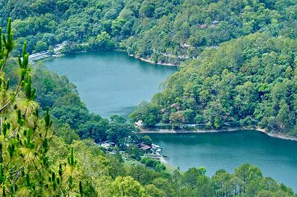 6 MUST VISIT TOURIST ATTRACTIONS AT NAINITAL