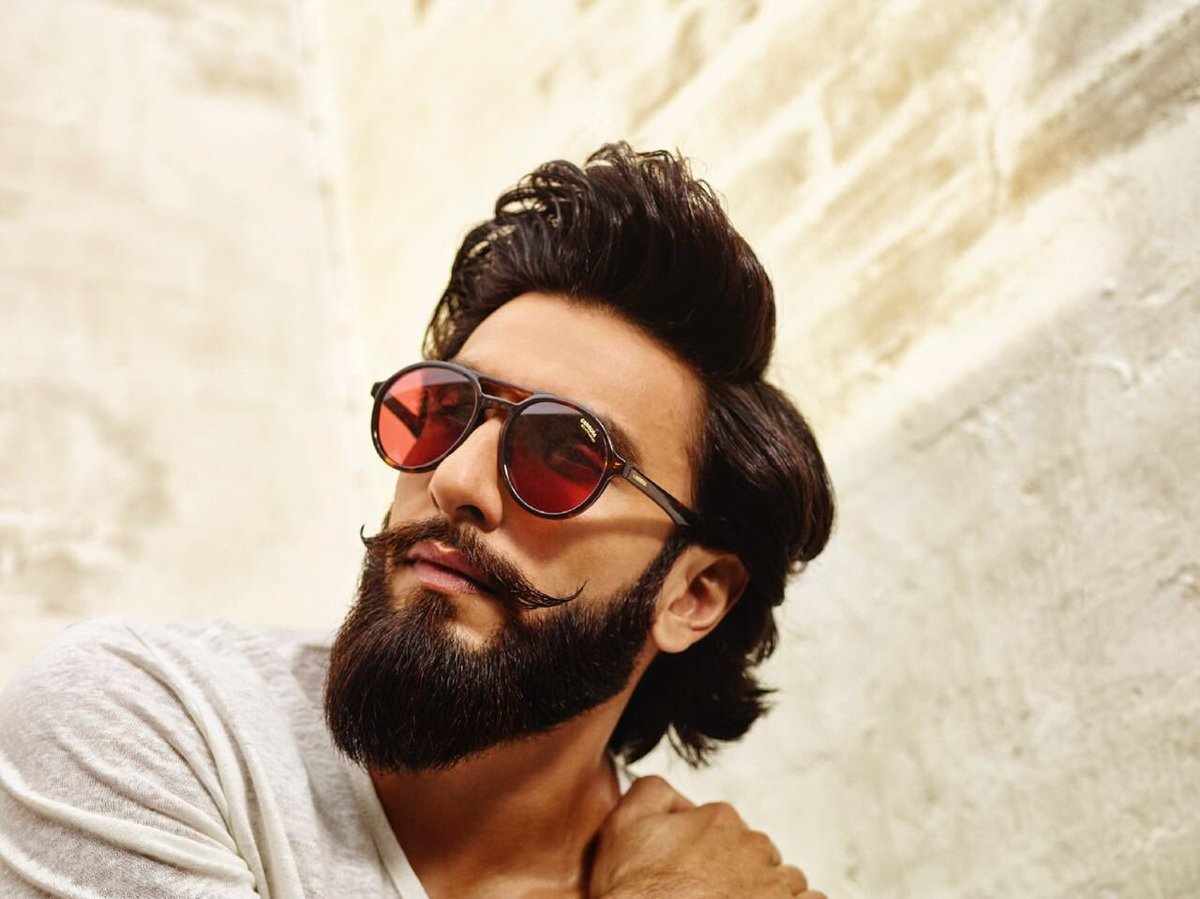 List Of Hit and Flop Movies of Ranveer Singh - Let Us Publish