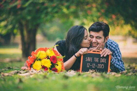Pre Wedding Photoshoot Poses Ideas For Every Who Is Getting Married Soon
