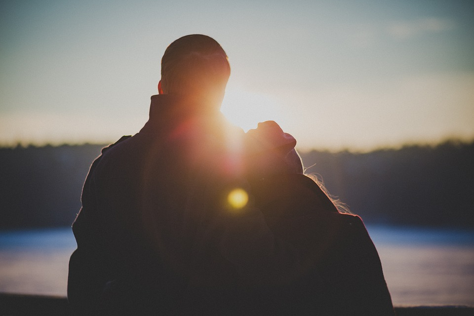 Cute Couples Wallpapers