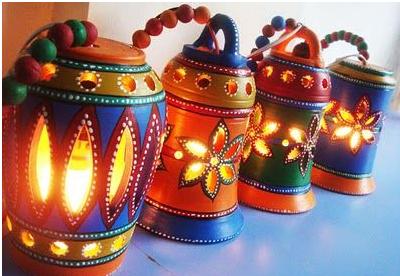 Best Diy Diwali Decoration Ideas Those Are Eco Friendly