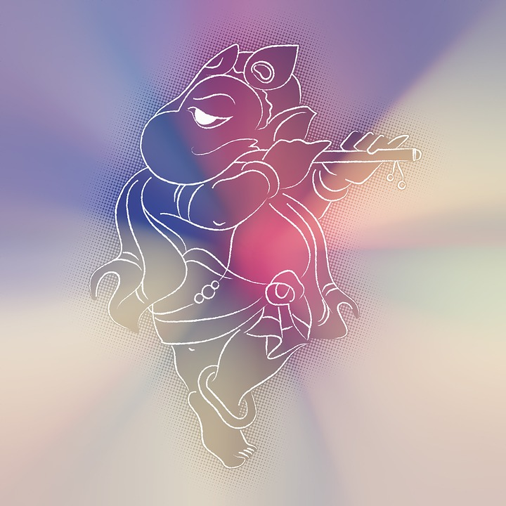 Lord Ganesha HD Wallpapers, You Must Download Few Of Them