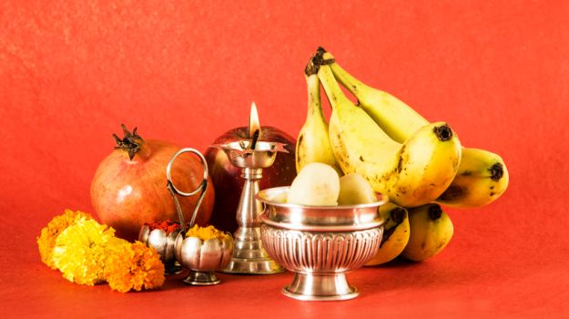 Navratri 2017: Fasting Tips, Recipes & Diet Plan