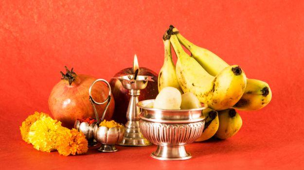 Navratri 2017: Fasting Tips, Recipes & Diet Plan