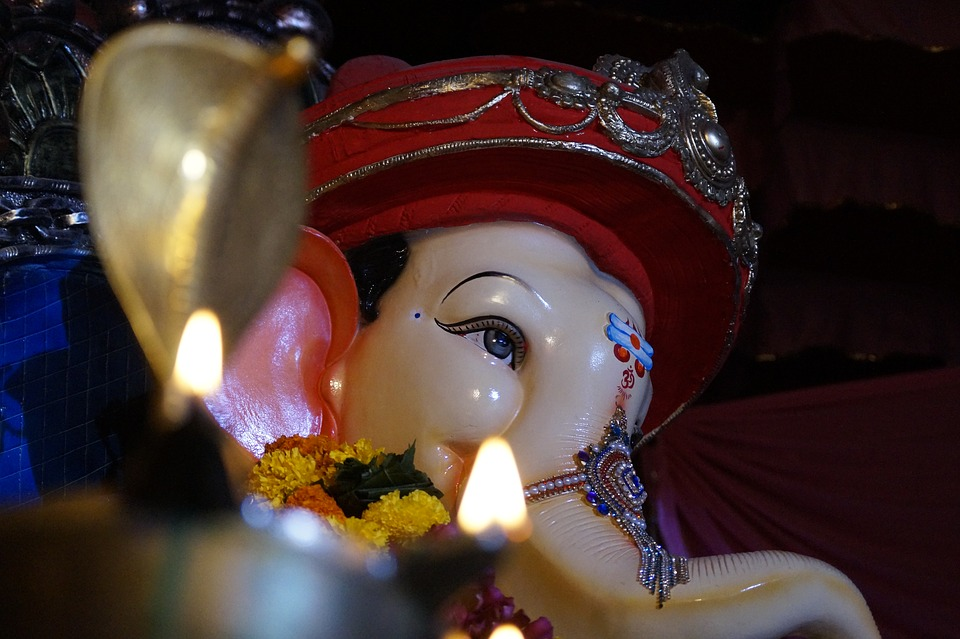 Lord Ganesha HD Wallpapers You must download few of them Let Us