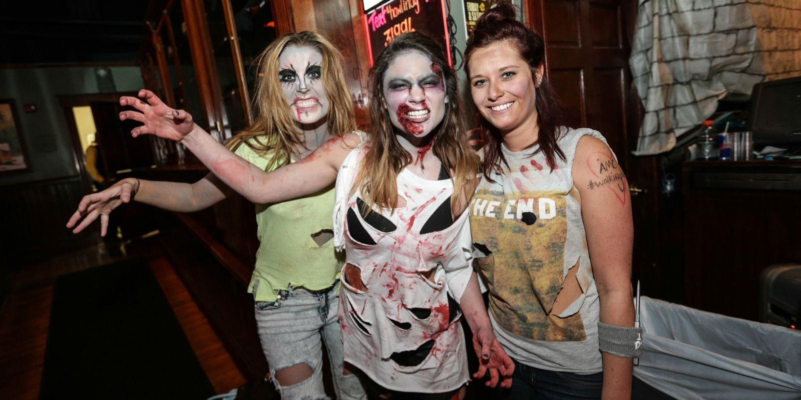 halloween outfit ideas to look super scary and fun - let us publish